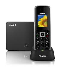 Telefono Dect IP Yealink W52P Base + Handset