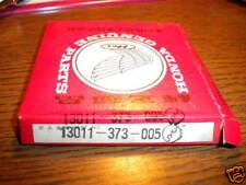 NOS Honda STD Piston Rings 1975 - 1977 MR175 13011-373-005 13011-373-015