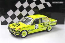 1:18 Minichamps BMW 325i E30 Budde 24h Nürburgring #65 NEW bei PREMIUM-MODELCARS
