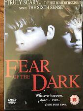 Kevin Zegers, Jesse James FEAR OF THE DARK ~ 2003 Horror Film | UK DVD