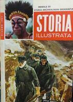 STORIA ILLUSTRATA GIUGNO 1961