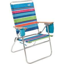 RIO Hi-Boy Beach Chair
