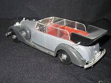 U259 RIO 1/43 Mercedes Benz cabriolet 1937