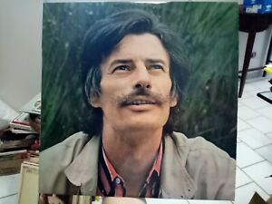 Jean Ferrat Lp 1970 Barclay 80143 pop chanson 1970 France