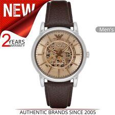 Emporio Armani AR1982 Mens Mechanical Automatic Watch
