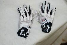 Leat Airflex Lite Mtb Mountain Biking Gloves Size XS Preowned