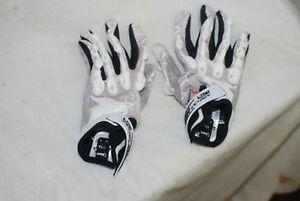 Leat Airflex Lite Mtb Mountain Biking Glovess Size XS Preowned
