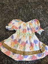 Matilda Jane Size 12 Girl Top