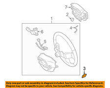 TOYOTA OEM 09-10 Corolla-Steering Wheel Hole Cover Left 4518702040B1