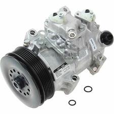 One New DENSO A/C Compressor 4711608 for Scion xD