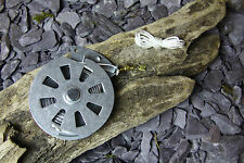 YOYO AUTOMATIC MECHANICAL FISHING REEL - Survival Camping Bushcraft Hunting