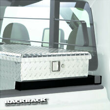 Truck Cab Protector/Headache Rack Installation Kit Backrack 30103TB