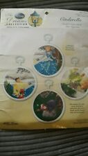 Disney Dreams, Thomas Kinkade, Counted Cross Stitch Kit, Cinderella