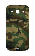 COVER CASE PROTETTIVA TRAMA MILITARE PER SAMSUNG GALAXY GRAND NEO PLUS i9060i DS