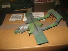 Pro Built North American Rockwell OV-10 Bronco in 1/48 scale - Stunning