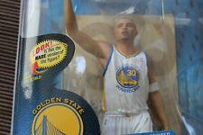 STEPHEN CURRY, NBA 24, WHITE JERSEY DEBUT MCFARLANE (OPENER), WARRIORS
