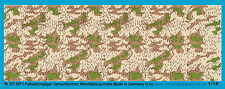 Peddinghaus 2971 1/16 Camouflage Uniforms Paratrooper Westfeldzug-Kreta