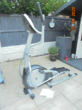 HORIZON ANDES 500 CROSS TRAINER USED