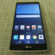 LG G STYLO, 8GB - (CRICKET WIRELESS) CLEAN ESN, WORKS, PLEASE READ!! 37091