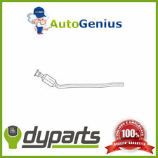 CATALIZZATORE CHRYSLER GRAND VOYAGER IV (RG, RS) 2.8 CRD 2004>2008 DYPARTS 71111