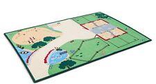 Schleich Nr. 42138 Spielteppich Teppich Farm Life  NEU !