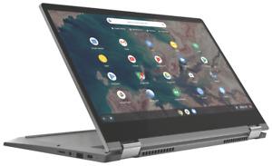 "NEW Lenovo 82B8000RAU IdeaPad Flex 5i 13.3"" 2-in-1 Chromebook"