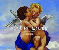 Robert Miles One & one (1996, feat. Maria Nayler) [Maxi-CD]
