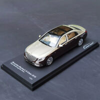 Limited Almost Real 1:43 Scale Mercedes-Benz Maybach S-Class S680 2019 Car Model