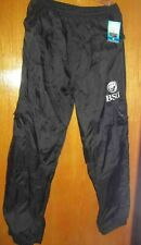 Holloway Sportwear Weather Proof Jogging Pants- SZ L