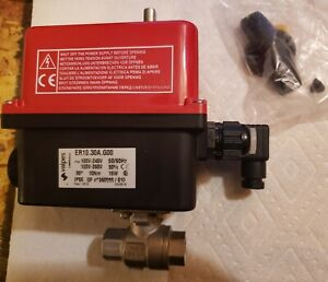Valpes / Watts ER10 Electric Actuator - New Surplus