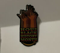 Amazon Black History Month Pin - Employee Exclusive - NEW