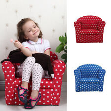 Boys & Girls Fabric Spotted Furniture for Children
