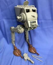 Star Wars The Vintage Collection SCOUT WALKER AT-ST Return of the Jedi EXCLUSIVE