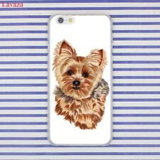 Hard Phone Case for iPhone 4s 5 5s SE 8 X 7 10 6 6s Plus case cover back dog