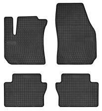 Gummifußmatten Gummimatten Fußmatten Opel Zafira B 4teilig  von TN  Bj.2005-2014