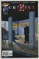 Crimson #16 (Mar 2000, DC [Cliffhanger]) Brian Augustyn Humberto Ramos