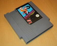 Nintendo NES 8 Bit PAL-B FRA spel game EXCITEBIKE cart VG