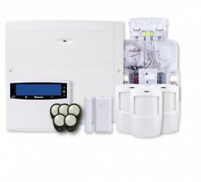 TEXECOM Premier Elite KIT-0002 64 Zone Best Wireless DIY Home Intruder Alarm Kit
