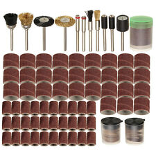 150 Pcs Rotary Power Tool Set Fits 1/8