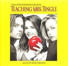 soundtrack, Teaching Mrs Tingle, Original Film Score CD (John Frizzell) Excelent
