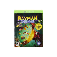 Rayman Legends XBOX One 2014 US English Factory Sealed