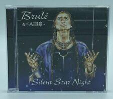 Brule & Airo - Silent Star Night (2006, CD)