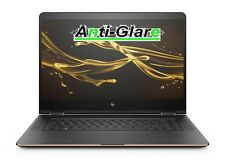 "Anti-Glare (Matte) Screen Protector fit 15.6"" HP Spectre x360 15-bl075nr Laptop"