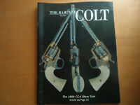 THE RAMPANT COLT FALL 2000 MAGAZINE 40 PAGES IN VERY GOOD CONDITION