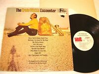 "Ernie Watts ""The Wonder Bag"" 1968 Jazz LP, VG+, Promo, on Vault"