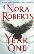 "Brand New ""Year One"" by Nora Roberts Paperback"