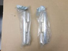 1967 Camaro 65-67 Chevy II / Nova Arm Rest Bases new item sold in a pair