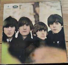 BEATLES FOR SALE Gatefold Vinyl LP MONO PMC 1240 1964