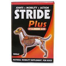 Stride Plus For Dogs 200ml. Premium Service. Fast Dispatch.