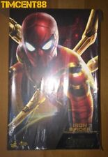 Ready Hot Toys MMS482 Avengers Infinity War Iron Spider Peter Parker Tom Holland